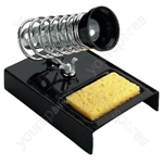 Soldering Iron Stand - Soldering Iron Stand