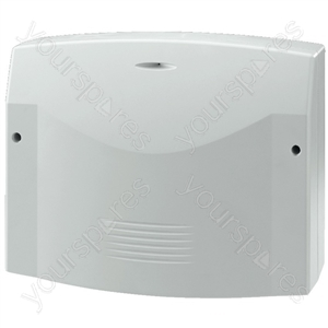 Alarm Center - Alarm Centre With 8loops And Lcd Alarm Keypad