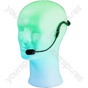 Headworn Microphone