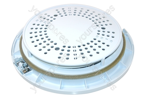 Spin Dryer Parts : Creda tumble dryer door assembly c by