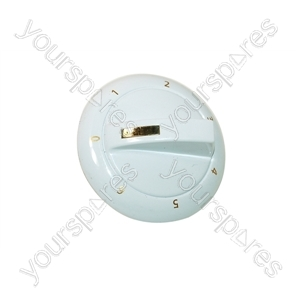 Knob  Decoration Hotplate