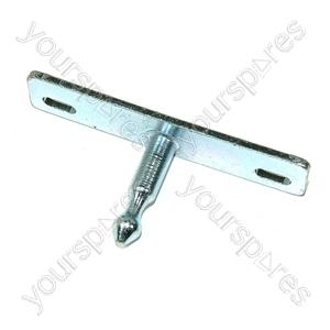 Main Oven Door Striker Pin