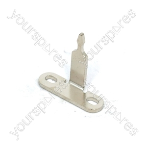 Belling Main Oven Door Catch Striker