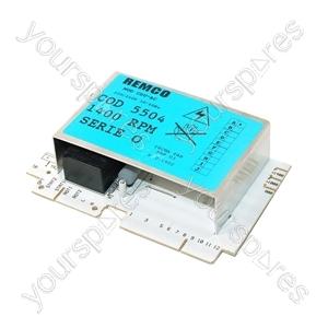 Digital Module 800-1000-1200-1400 Rpm