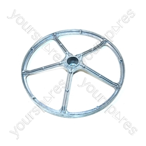 Indesit 280mm Washing Machine Drum Pulley