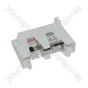 Indesit Washing Machine Data Module- Rembo 5535-5530 1250rpm
