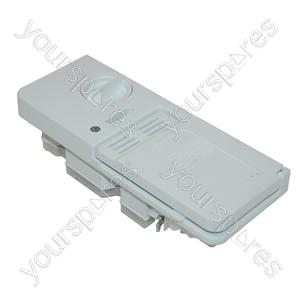 Detergent  Rinseaid Electrodispenser