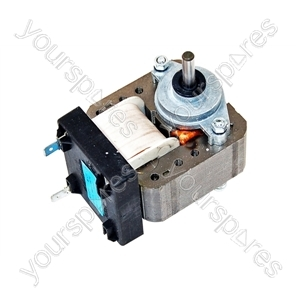 Dryer Fan Motor 230v 50hz (blower)