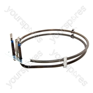 Indesit FIE36K.BIXGB Fan Oven Element 2000w