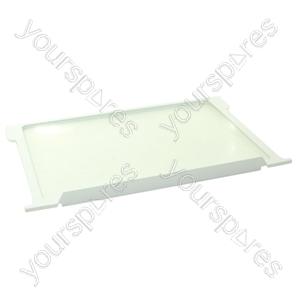 'glass Shelf (wxh) 470x303x14- Dots'