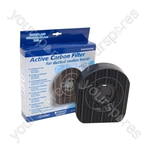 Indesit Cooker Hood Active Carbon Filter