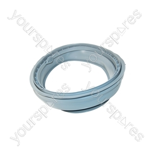 Washing Machine Door Seal, Bellow Grey