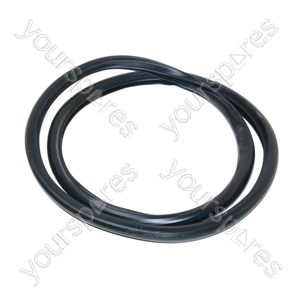 Indesit Washing Machine Rear Half Tub Gasket