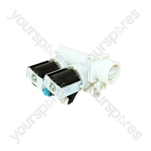Indesit Washing Machine Two-Way Cold Water Valve
