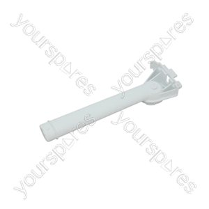 Indesit Dishwasher Upper Feed Pipe