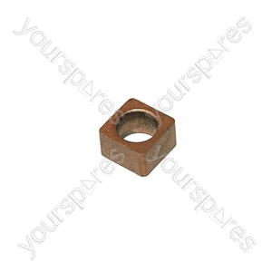 Creda Tumble Dryer Square Rear Drum Bearing