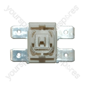 Indesit Dishwasher Push Button Switch