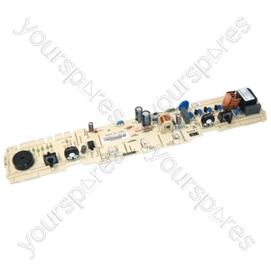 Hotpoint Electronic card rohs 4088/VIOLA L70NF Spares