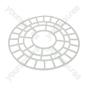 Indesit Tumble Dryer Clothes Guard