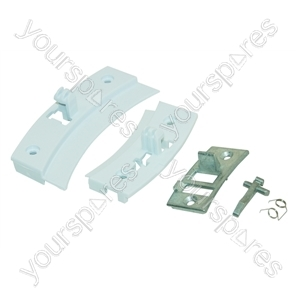 Indesit Washing Machine Latch Kit