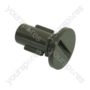 Hotpoint Switch button inner door seal Spares