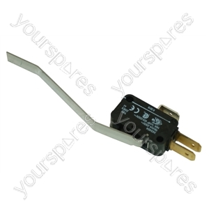 Hotpoint Microswitch & Lever Spares