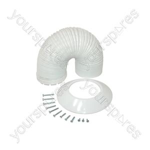 Creda Tumble Dryer Vent Kit