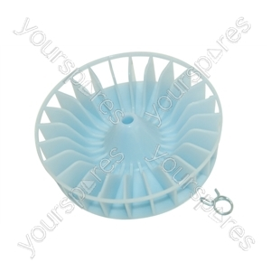 Indesit Tumble Dryer Recirculating Fan Kit
