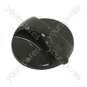 Hotpoint Knob assy brown Spares