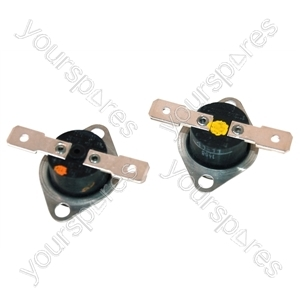 Indesit Blaissi Tumble Dryer Thermostat Kit