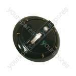 Knob  Decor Hotplate