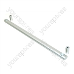 Door Handle Satin A Bba6000559