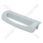 Door Handle 3800 Philco Polar White