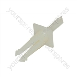 Indesit Washing Machine Plastic Expansion Rivet