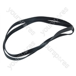 Indesit Washing Machine Drive Belt - 1221H7