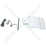 Indesit Door Handle Kit
