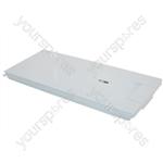 Evaporator Door-white/grey 473x209x14mm
