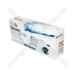 Limescale And Detergent Remover for Dishwashers and Washing Machines