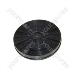 Indesit Cooker Hood Charcoal Filter