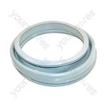 Indesit Washing Machine Door Seal - Sprung Band Version