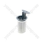 Indesit Dishwasher Filter Kit