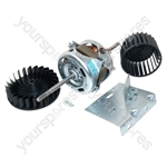 Indesit Tumble Dryer Motor Kit