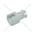 Indesit Dishwasher Basket Roller Axis
