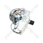 Wash Motor/pump Assembly W60 V240 Pacco20
