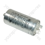 Capacitor 7.5 Uf (iscra)
