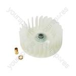 Ariston A1200WD Washing Machine Plastic Fan Kit