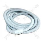 Hotpoint 4 Metre Long Washing Machine Drain Hose
