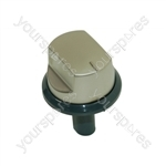 Hotpoint Chrome Oven Control Knob