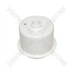 Hotpoint EW81 Disc Support-white