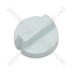 Indesit Cooker Control Knob (White)